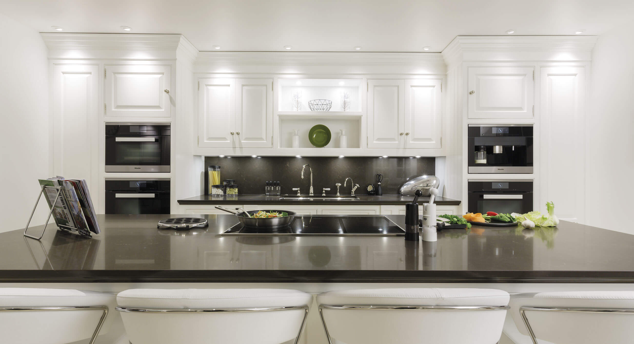 White Kitchen Pictures Houzz