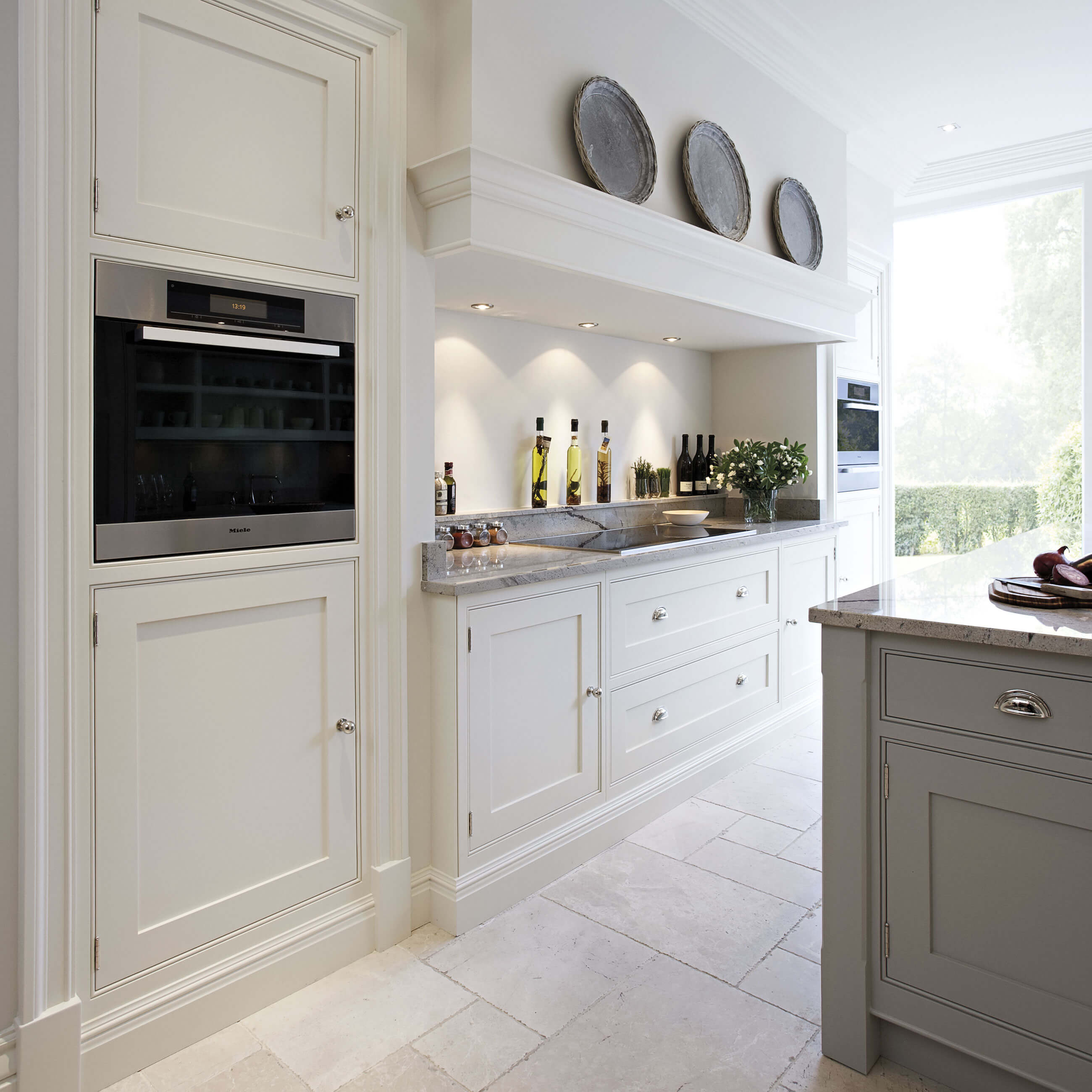 white kitchen cabinets uk contemporary shaker kitchen modern shaker kitchen tom 28957