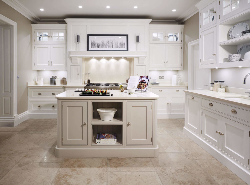 Classic, Sophisticated, Understated. Summerville. Take Sophisticated,  Understated Kitchen Designs ...
