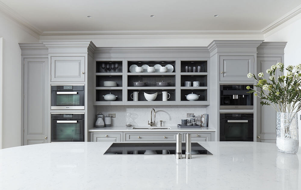 Grey Kitchens 1