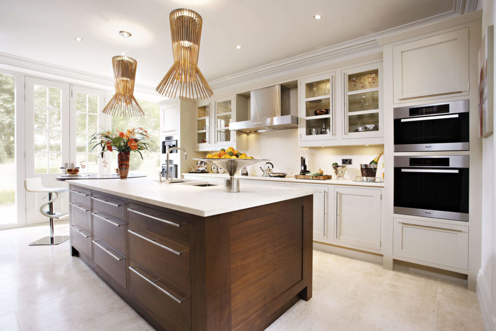 Bespoke Kitchens | Luxury Kitchen Designers | Tom Howley
