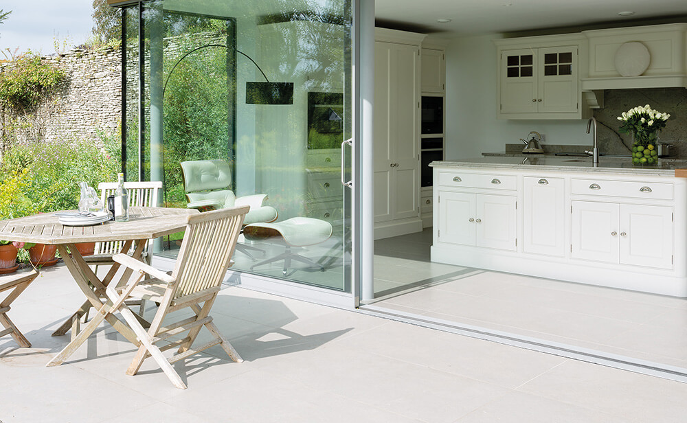 Tom Howley Kitchen Orangeries