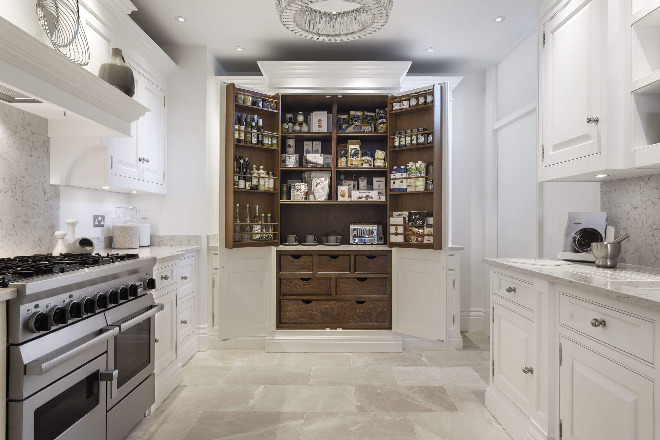 Kitchen Cabinet Handles London