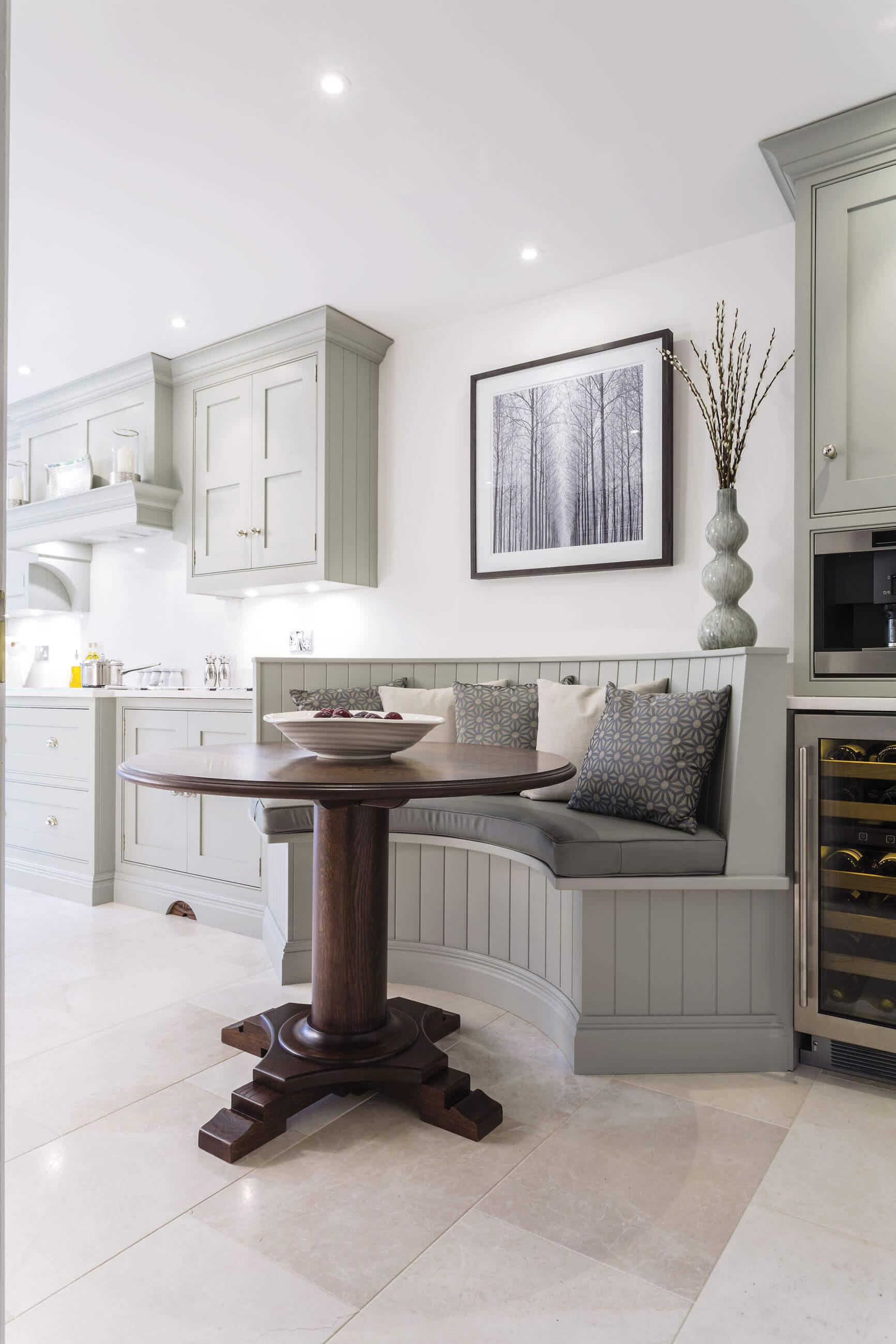 Fine Kitchen Diner Design Tom Howley Home Interior And Landscaping Elinuenasavecom
