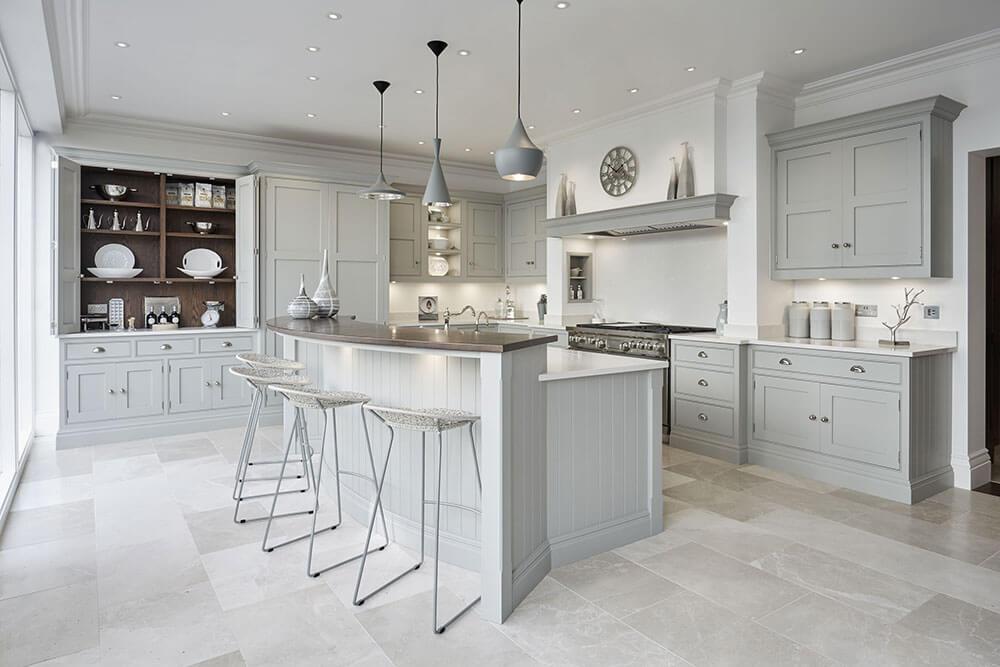 Grey Kitchens 5