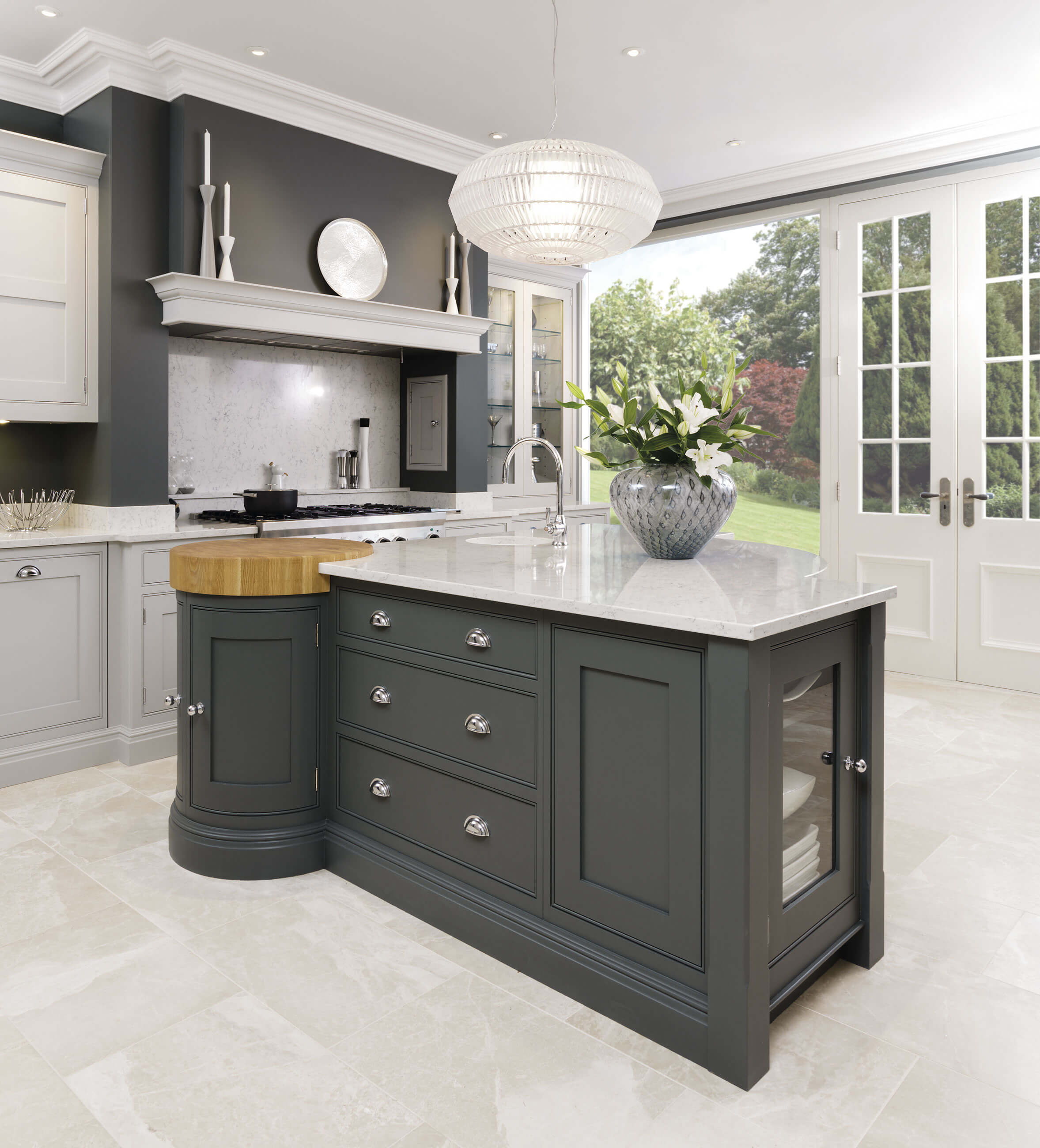 Superior Our Talented Designers Will Work With You To Create The Perfect Island For  Your Kitchen, With All The Features You Desire. Kitchen Islands Can Be ...