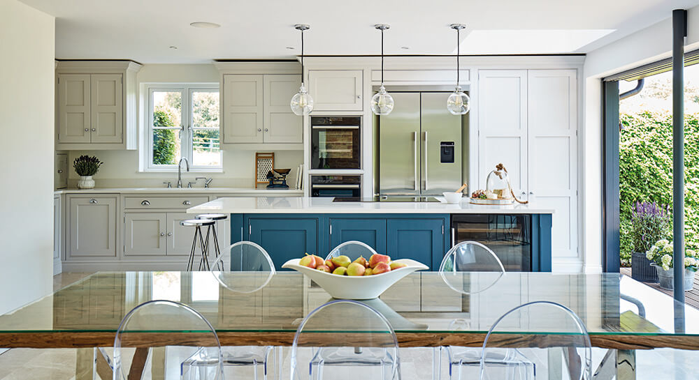 Kitchen Islands Spotlight