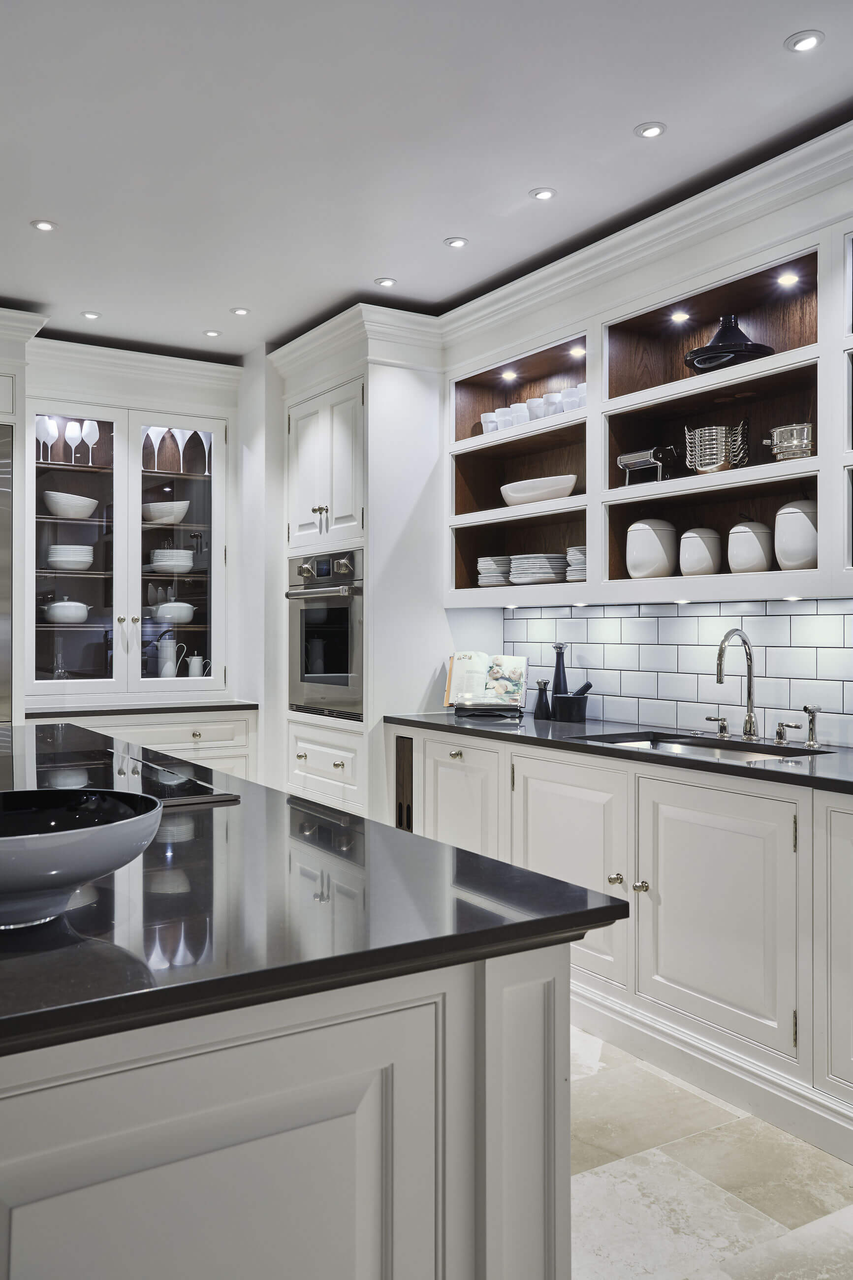 Grand kitchen designs Kitchen design cork city