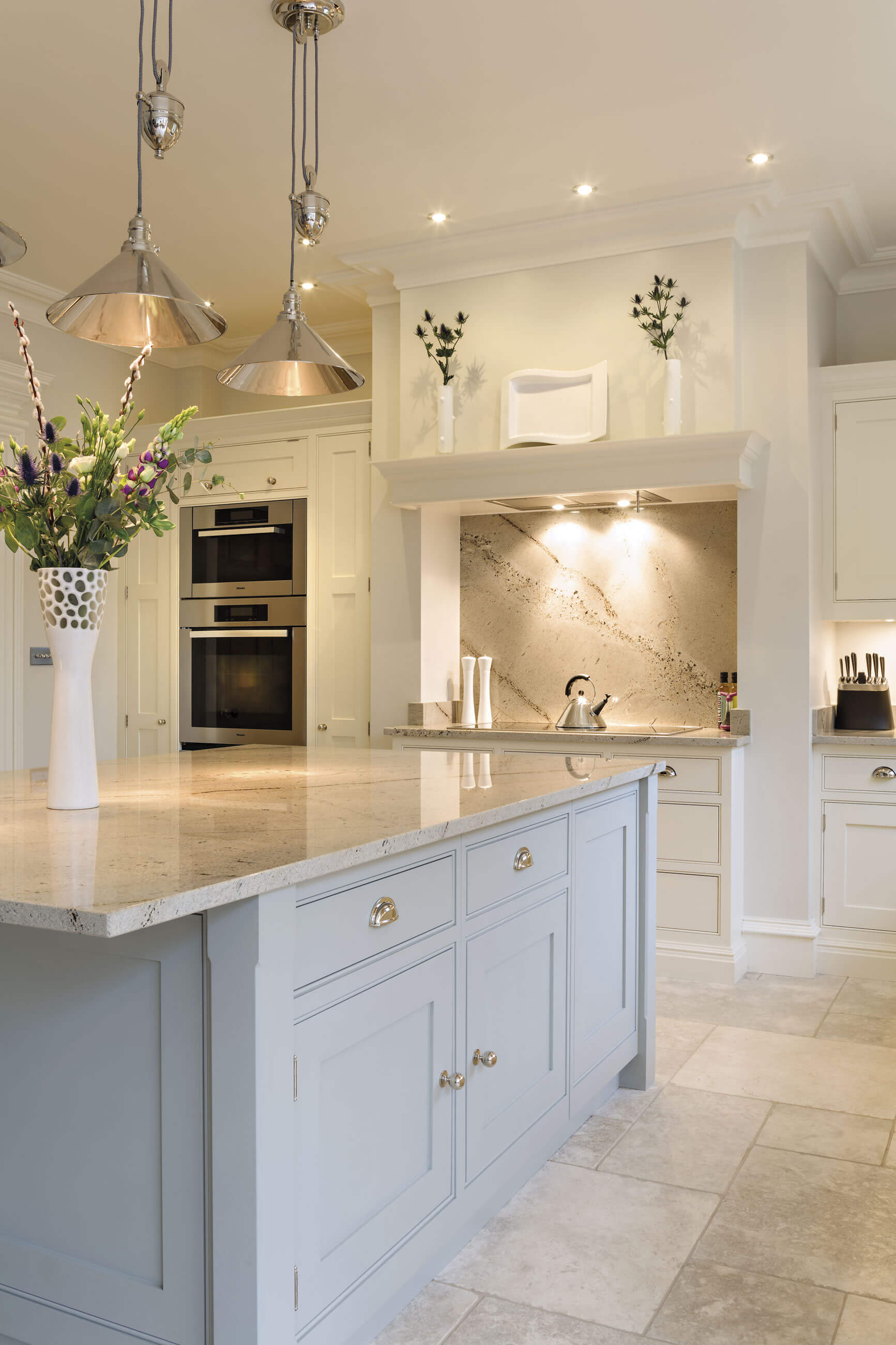 Open Plan Kitchen | Tom Howley