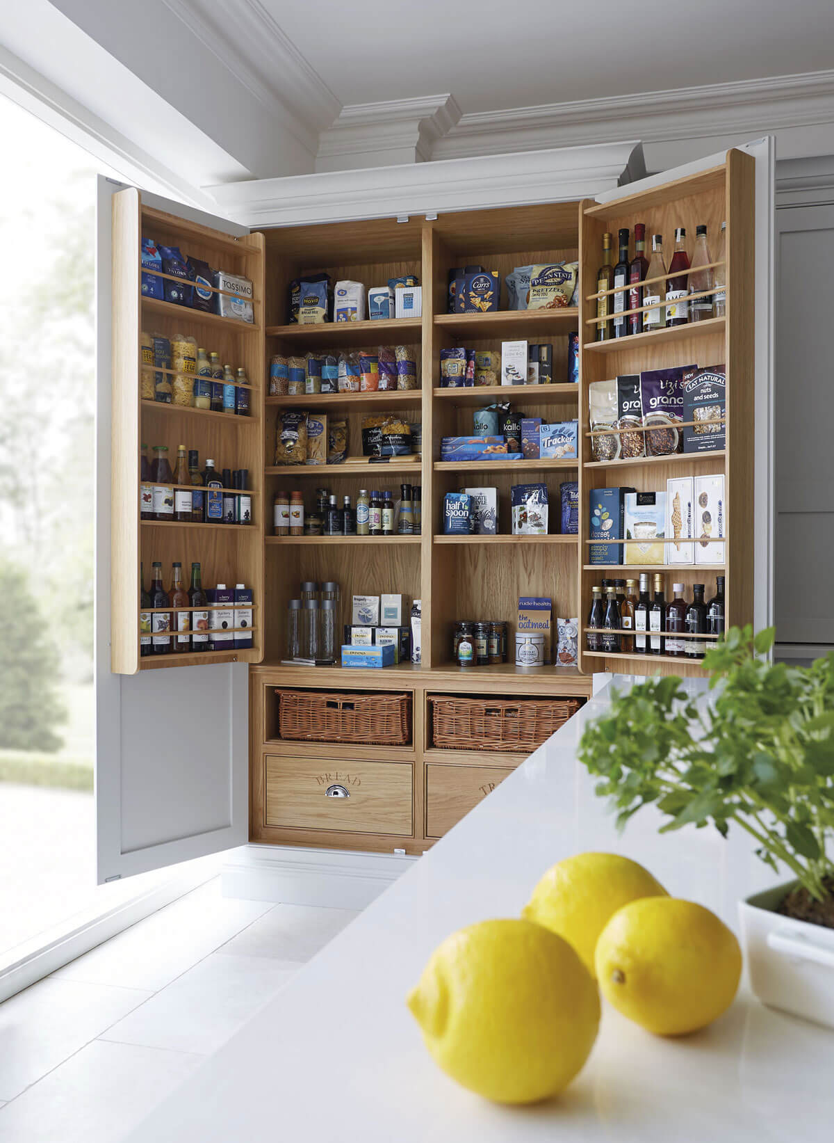 design co ll seeing be we pin kitchen housebeautiful pantry pantrys in uk trends