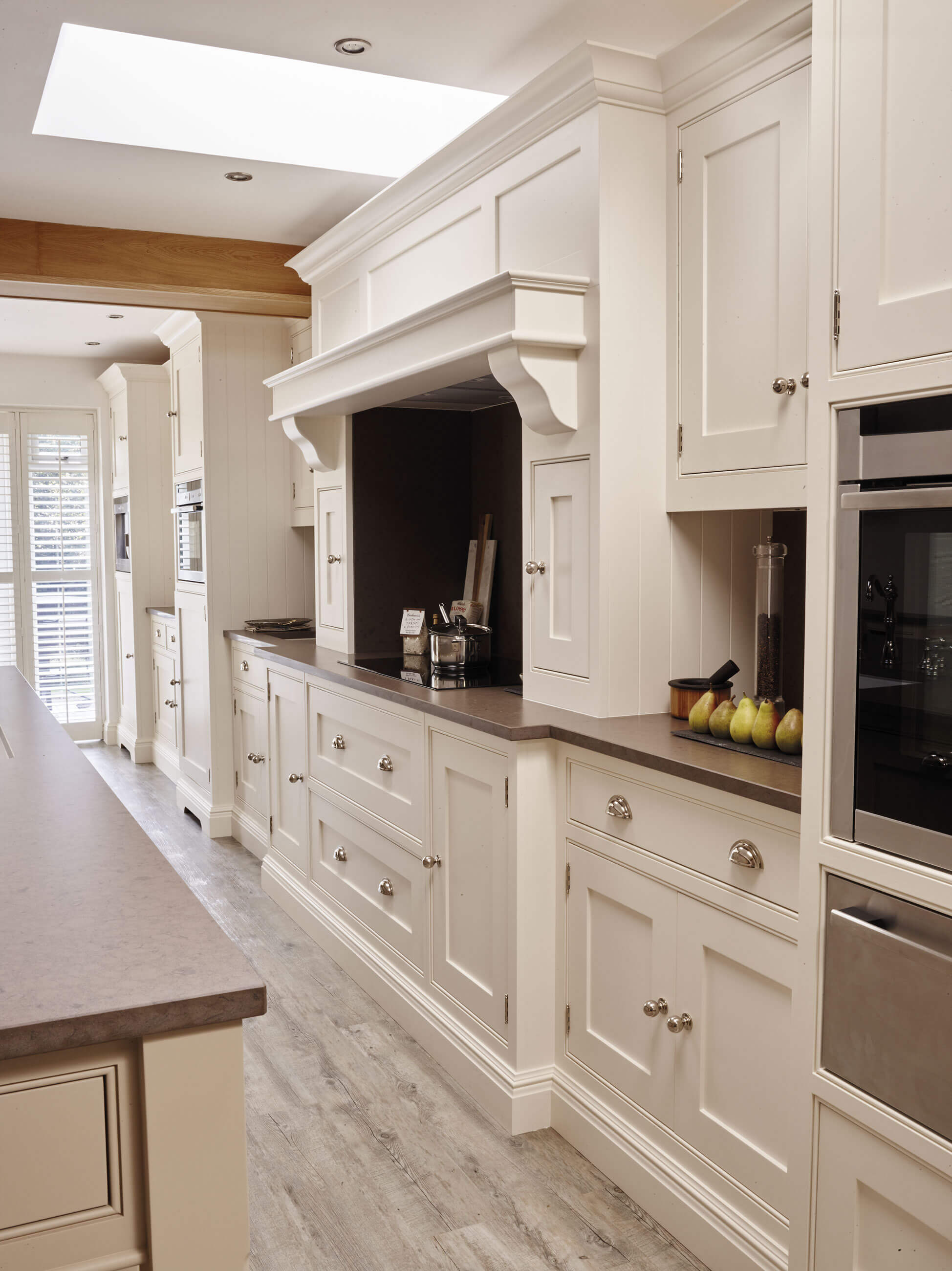 Country Kitchen Design | Tom Howley