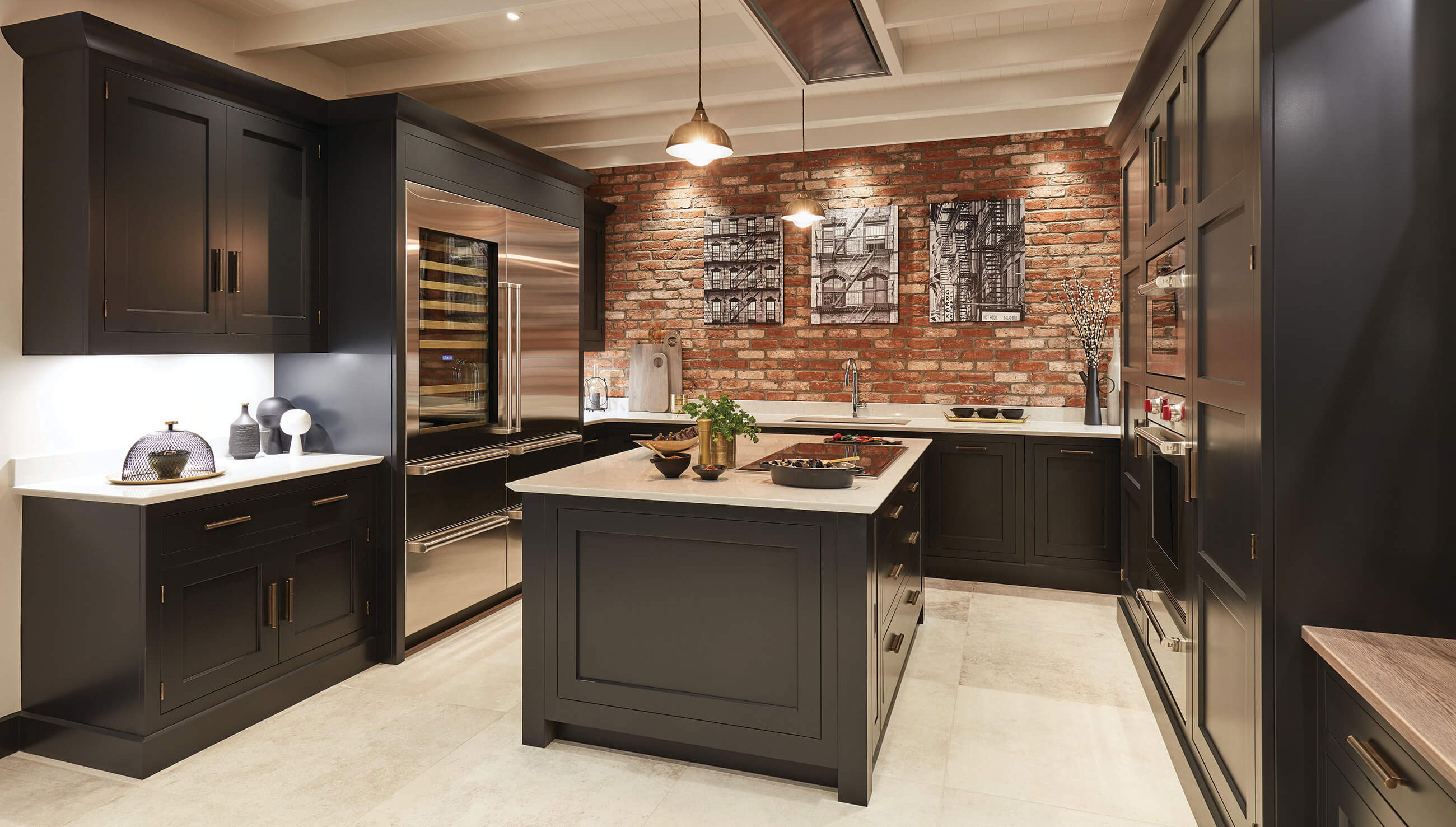 Bespoke Kitchens Luxury Kitchen Designers Tom Howley