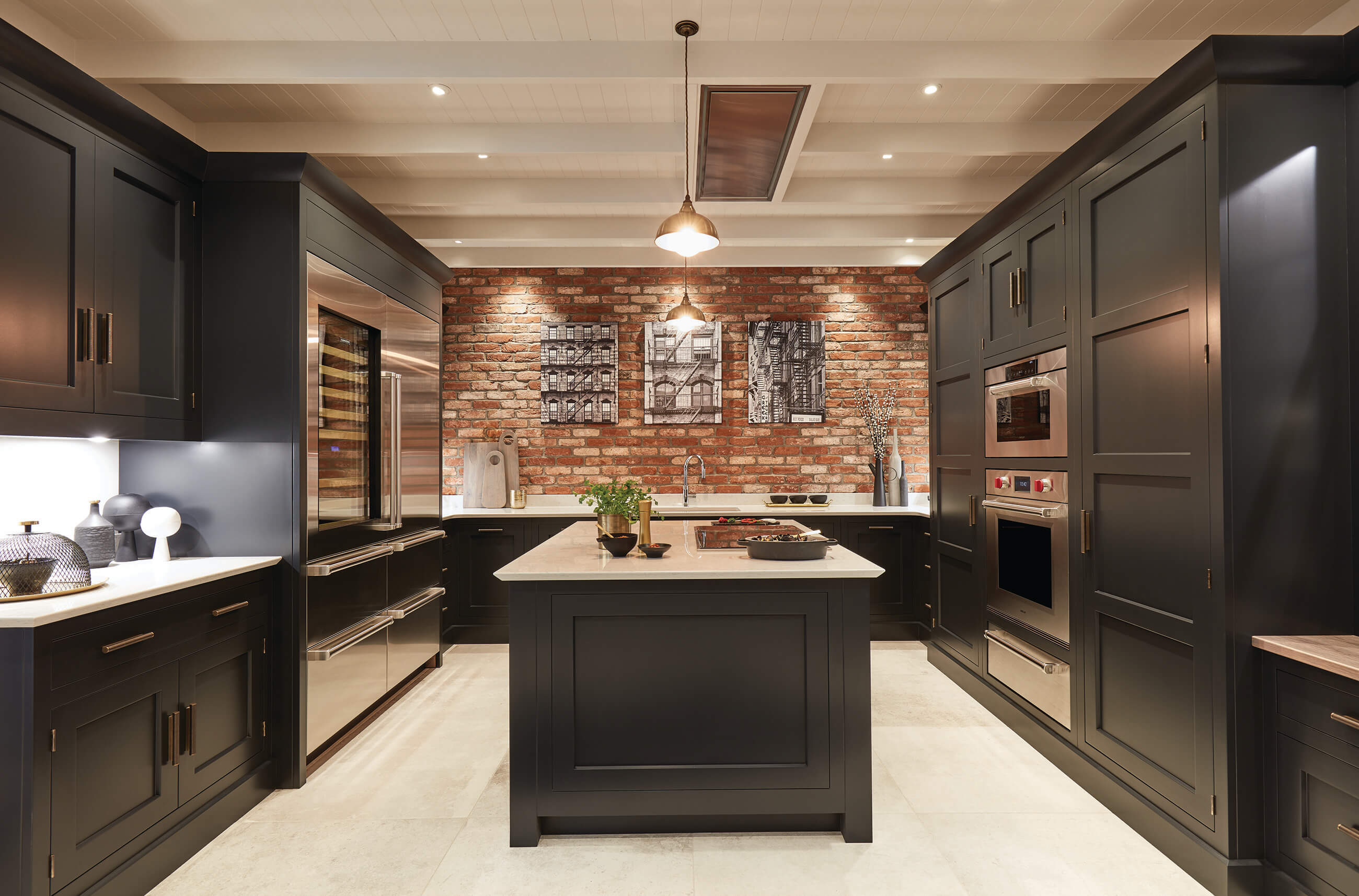 learn more traditional contemporary kitchens63 kitchens