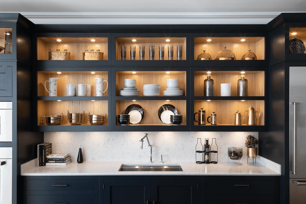 Shaker Style Kitchen 3