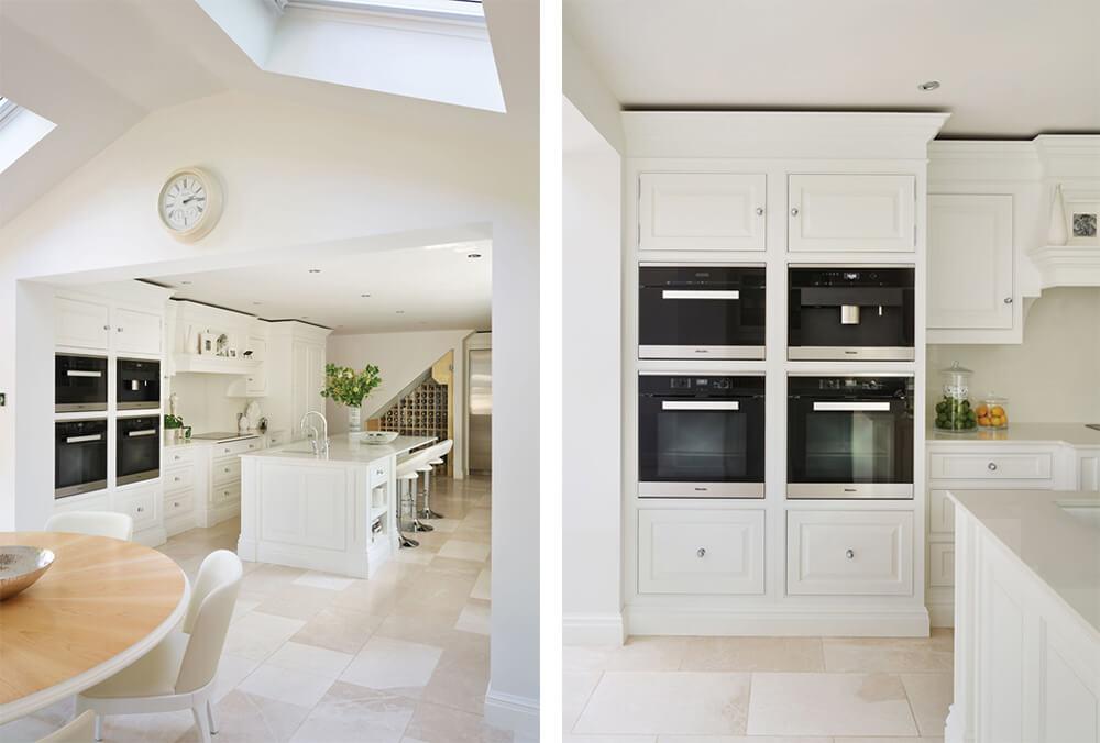 devine kitchen homes and gardens