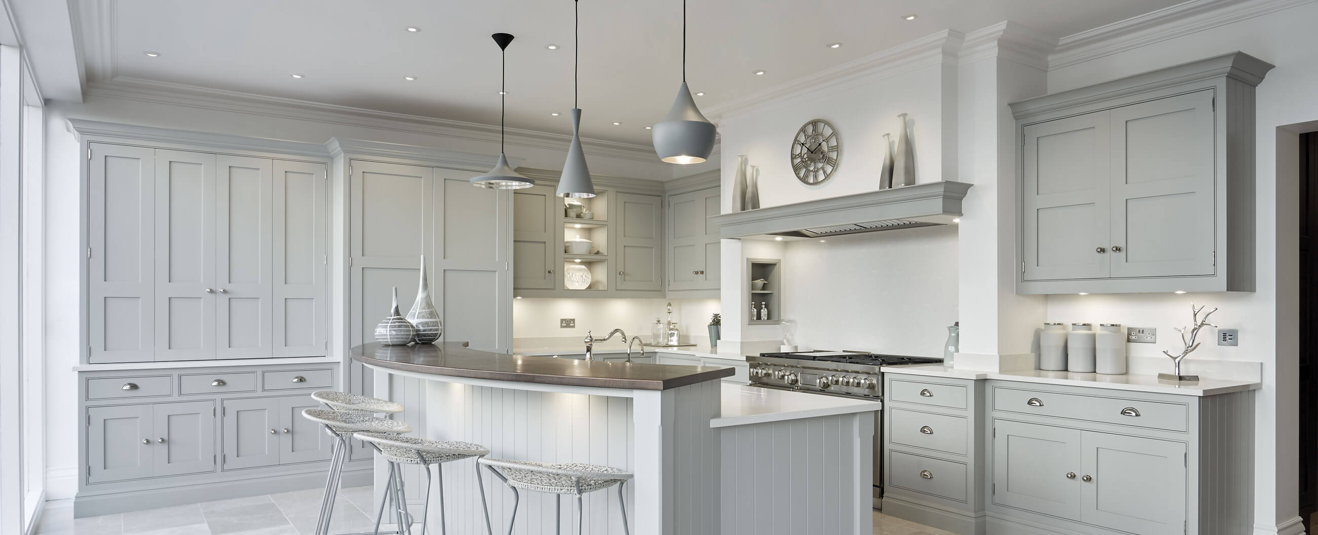 kitchen island lighting uk the ultimate cosy kitchen our guide to pendant lighting 9280