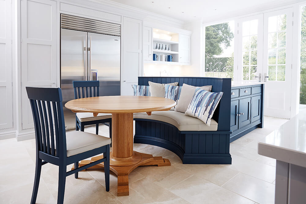 Bench Kitchen Seating