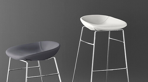 Calligaris Palm stools