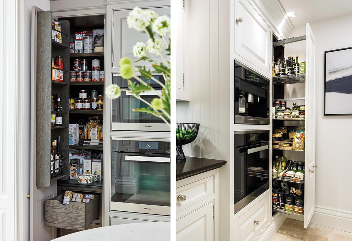 Small Kitchen Design Ideas   Intelligent Storage Solutions