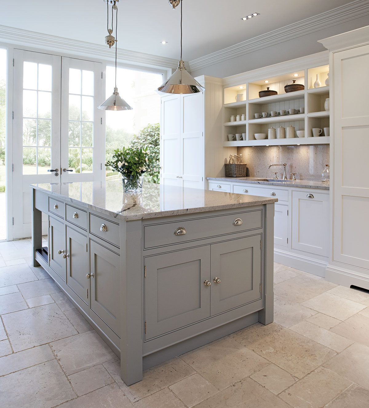 Our Talented Designers Will Work With You To Create The Perfect Island For  Your Kitchen, With All The Features You Desire. Kitchen Islands Can Be ...