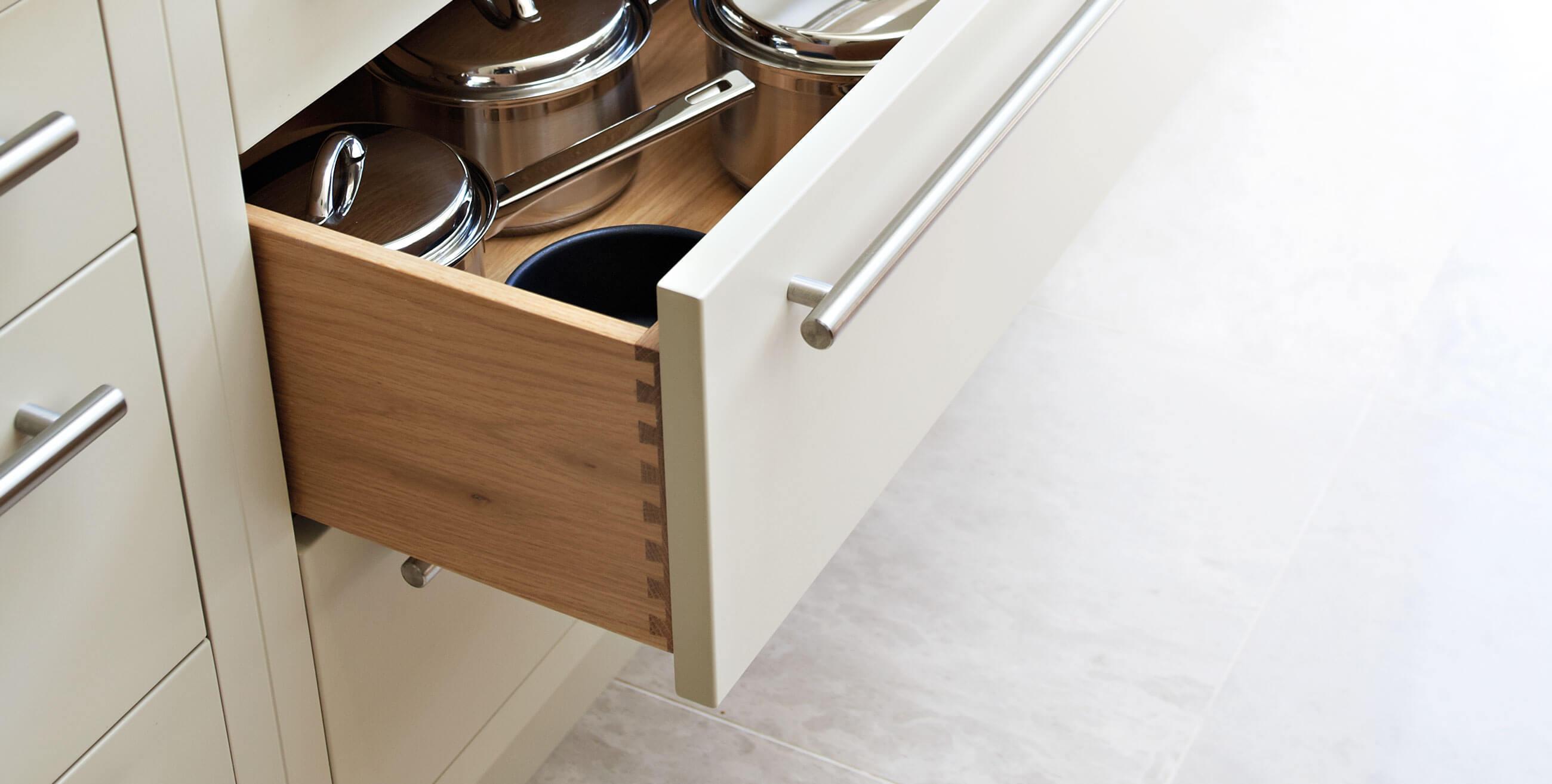 Bespoke Kitchens | Luxury Kitchen Designers | Tom Howley
