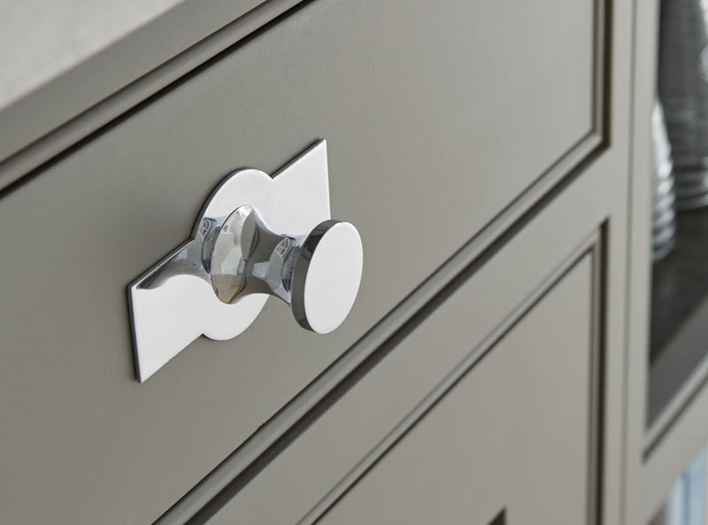 Kitchen Handles Luxury Cupboard Handles Tom Howley