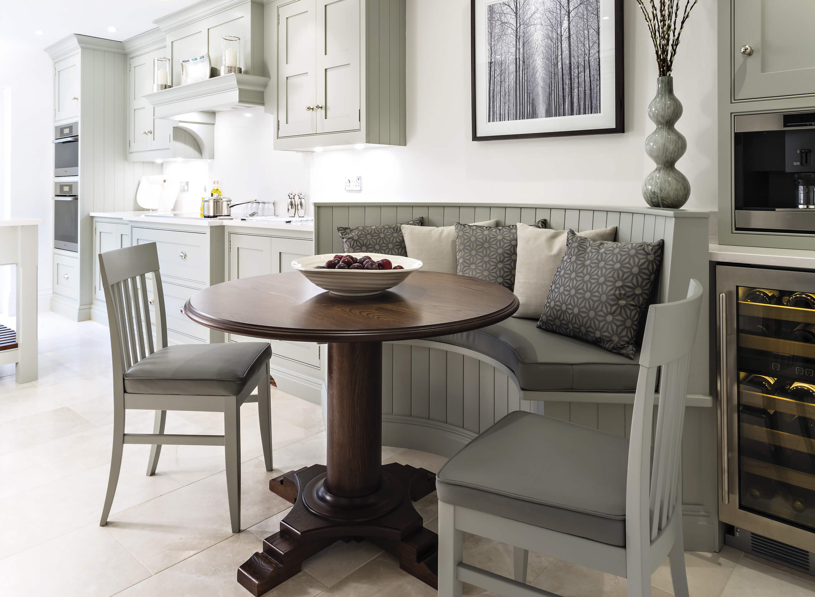 Picture of: Kitchen Bench Seating Seating Dining Tom Howley